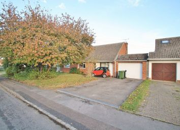 Thumbnail 2 bed semi-detached bungalow for sale in Lapwing Lane, Cholsey, Wallingford
