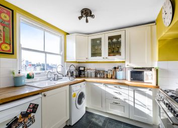 Thumbnail 1 bed flat for sale in Agar Grove, Camden Town