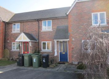 Thumbnail 2 bedroom terraced house to rent in Willow Brook, Abingdon