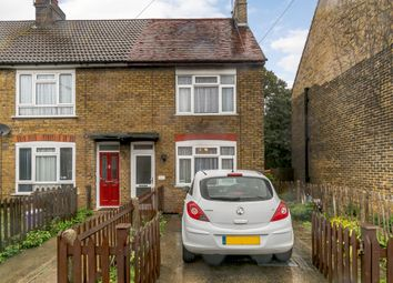 Thumbnail 2 bed end terrace house for sale in Cornwallis Avenue, Gillingham, Medway