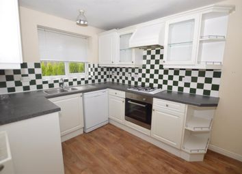 3 bed terraced house to rent in Excalibur Way, Chesterfield S41