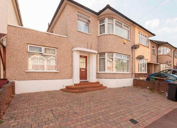 Thumbnail 4 bedroom semi-detached house for sale in Westrow Drive, Barking
