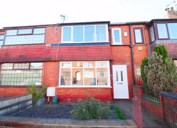 3 bed terraced house for sale in Malvern Grove, Worsley, Manchester M28