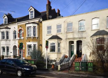 Thumbnail 2 bed flat for sale in Ham Park Road, Forest Gate