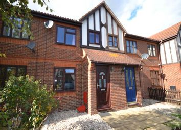 Thumbnail 2 bed property to rent in Rawthey Avenue, Didcot, Oxfordshire