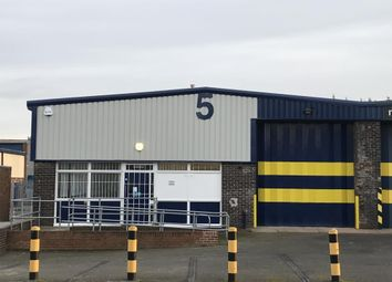 Thumbnail Industrial to let in Unit 5, Lockwood Way, Leeds