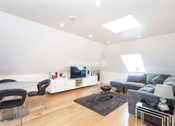 Thumbnail 2 bed flat to rent in Moonstone Court, 49 Selvage Lane, London
