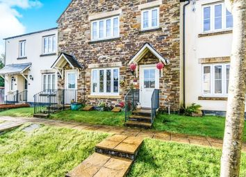 Thumbnail 2 bedroom flat for sale in Whitchurch, Tavistock