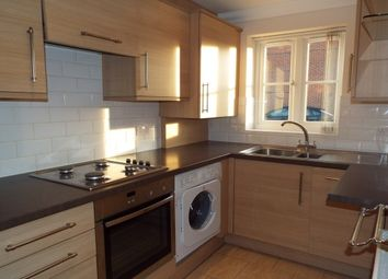 Thumbnail 3 bed property to rent in Ashmead Way, Angmering, Littlehampton