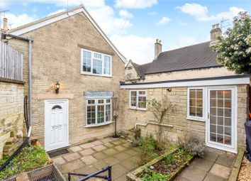 Thumbnail 3 bed semi-detached house for sale in Hollyhock Lane, Painswick, Stroud, Gloucestershire