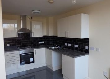 Thumbnail 2 bed flat to rent in Potovens Lane, Wakefield