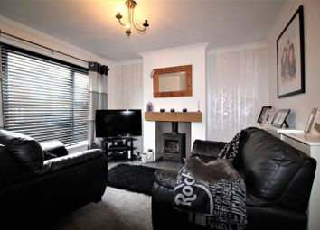 Thumbnail 2 bed semi-detached house for sale in Longford Avenue, Blackpool