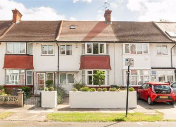 Princes Avenue, London W3. 4 bed terraced house