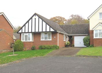 Thumbnail 3 bed detached bungalow for sale in Saffron Street, Royston