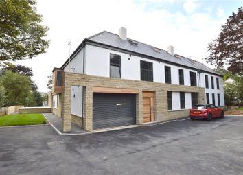 2 bed flat for sale in Plot 5, Allerton Park, Chapel Allerton, Leeds LS7