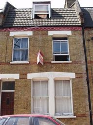 Thumbnail 5 bed town house to rent in Senrab Street, London
