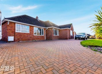 Thumbnail 4 bed detached bungalow for sale in Doubledays, Cricklade, Swindon, Wiltshire