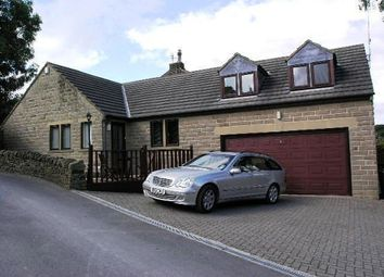 Thumbnail 4 bed detached house for sale in The Innings, Idle, Bradford