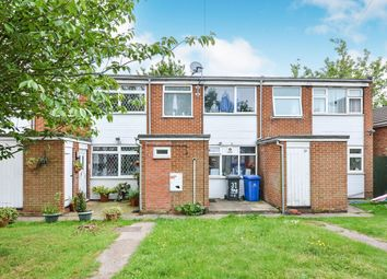 3 bed terraced house for sale in Harrington Street, Pear Tree, Derby DE23