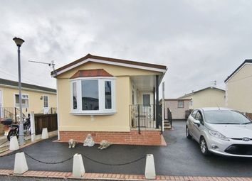 Thumbnail 1 bed property for sale in Ash Drive, Lamaleach Park, Freckleton