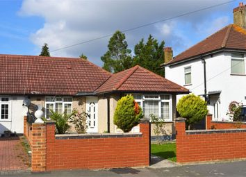 Thumbnail 4 bed semi-detached house for sale in Strathearn Avenue, Hayes, Middlesex