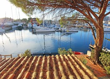 Thumbnail 4 bed semi-detached house for sale in Port Grimaud, Grimaud (Commune), Grimaud, Draguignan, Var, Provence-Alpes-Côte D'azur, France