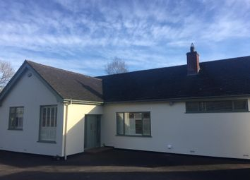 Thumbnail 3 bed bungalow to rent in Stockwell Heath, Rugeley