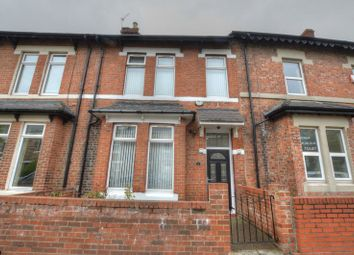 Thumbnail 3 bedroom property for sale in Sidney Grove, Arthurs Hill, Newcastle Upon Tyne