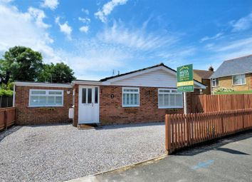 Thumbnail 3 bedroom detached bungalow for sale in Westmeads Road, Whitstable