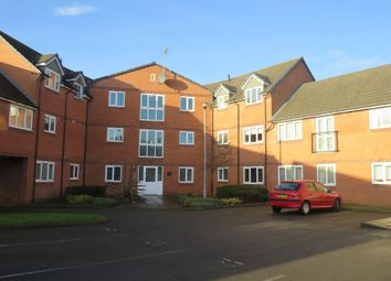 Thumbnail 1 bedroom flat for sale in Hawbush Road, Walsall