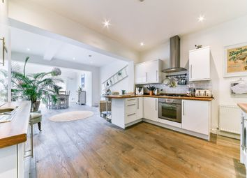 Thumbnail 3 bed semi-detached house for sale in Canbury Park Road, Kingston Upon Thames