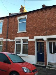 Thumbnail 2 bedroom terraced house to rent in Wilby Street, Northampton, Northamptonshire