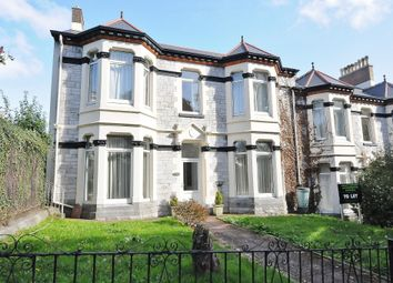 Thumbnail 9 bed property to rent in Tothill Avenue, Plymouth