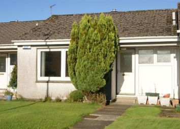 Thumbnail 1 bed bungalow to rent in Viewmount Crescent, Strathaven