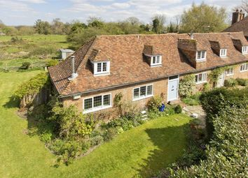 Thumbnail 3 bed end terrace house for sale in The Coach House, Tenterden, Kent
