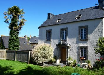 Thumbnail 4 bed detached house for sale in Saint-Guen, Côtes-D'armor, Brittany, France