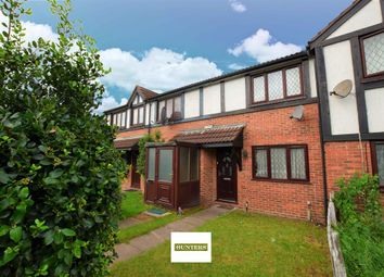 Thumbnail 2 bedroom terraced house for sale in Grove Road, Chadwell Heath