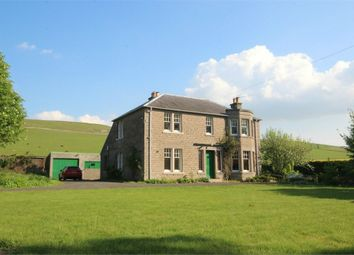 Thumbnail 5 bed detached house for sale in Morebattle, Kelso, Scottish Borders