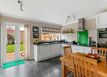 Thumbnail 2 bed end terrace house for sale in Golding Gardens, East Peckham, Tonbridge
