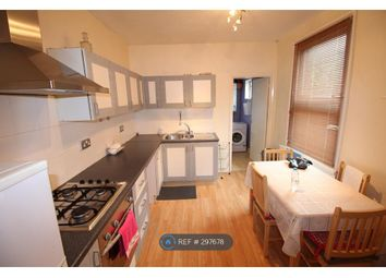 Thumbnail 1 bed flat to rent in Fairview Road, London