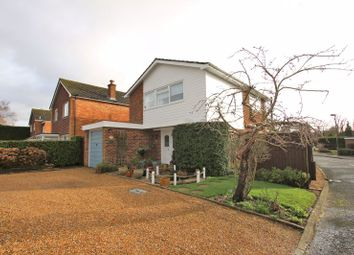 4 bed detached house for sale in Bax Close, Cranleigh GU6
