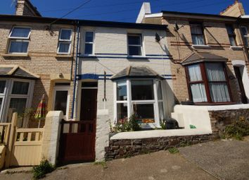 2 bed property for sale in Clifton Street, Bideford EX39