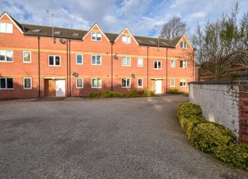 Thumbnail 2 bed flat for sale in Brook Street, Sileby, Loughborough