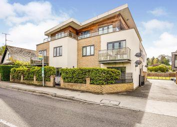 Thumbnail 2 bed flat for sale in St. Albans Hill, Hemel Hempstead
