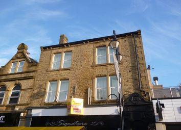 Thumbnail 1 bedroom flat to rent in Queen Street, Morley, Leeds