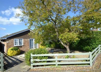 Thumbnail 2 bed detached bungalow for sale in Bulpit Lane, Hungerford, Berkshire