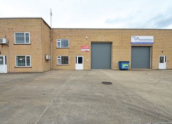 Thumbnail Warehouse to let in Unit 2, 27 Black Moor Road, Verwood