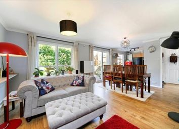 Thumbnail 2 bedroom terraced house for sale in Daley Thompson Way, Clapham, London