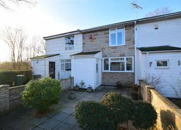 Thumbnail 2 bed terraced house for sale in Bicknor Road, Park Wood, Maidstone, Kent