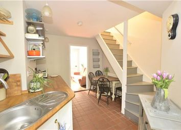 Thumbnail 2 bed terraced house for sale in High Street, St. Mary Cray, Orpington, Kent